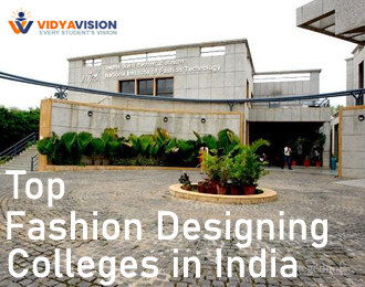 Top Fashion Designing Colleges In India List Of Fashion Designing Colleges Vidyavision