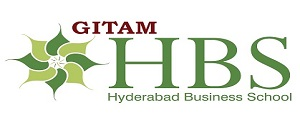 Hyderabad Business School, GITAM University