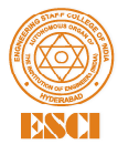 Engineering Staff College of India (ESCI)