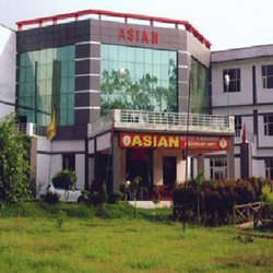 Asian college of law