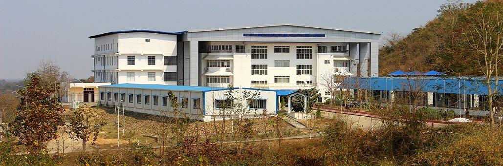 National Institute Of Technology Nit Nagaland Dimapur