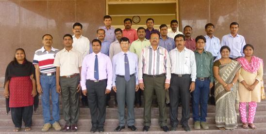 Swami Ramanand Teerth Marathwada University's Sub-Centre, Latur