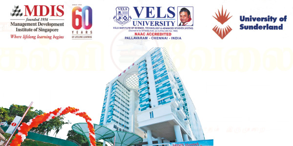 vels law college