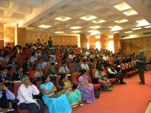 Swami Ramanand Teerth Marathwada University , Nanded - Vidyavision